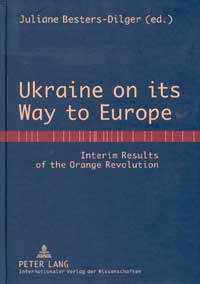 publ Ukraine on Its Way to Europe